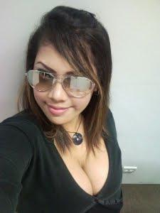 Tante Bohay Cantik Dan Seksi