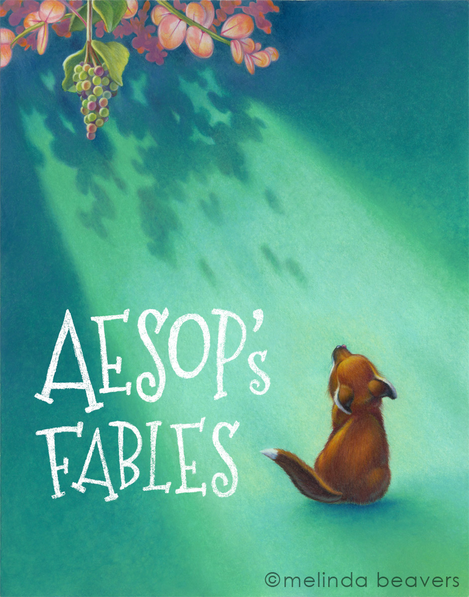 Aesop's Fables Home Page
