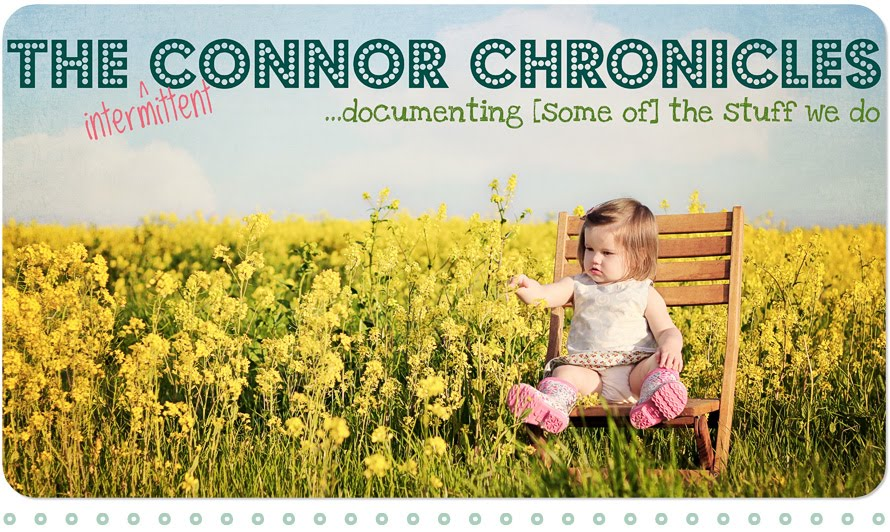 the Connor Chronicles