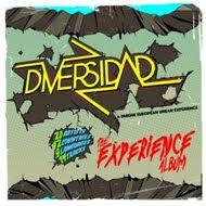 Portada del álbum Diversidad 'The Experience'