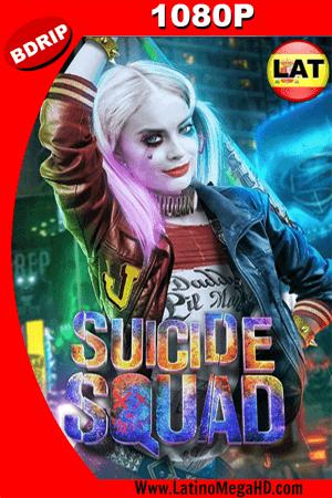 Escuadrón Suicida V. Extendida (2016) Latino HD BDRIP 1080P - 2016
