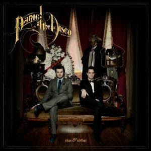 Panic At The Disco - Ready To Go