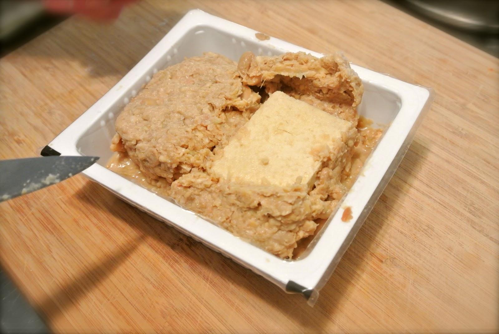 six flavors: Fermented Tofu Cheese