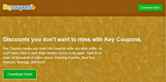 Key Coupons
