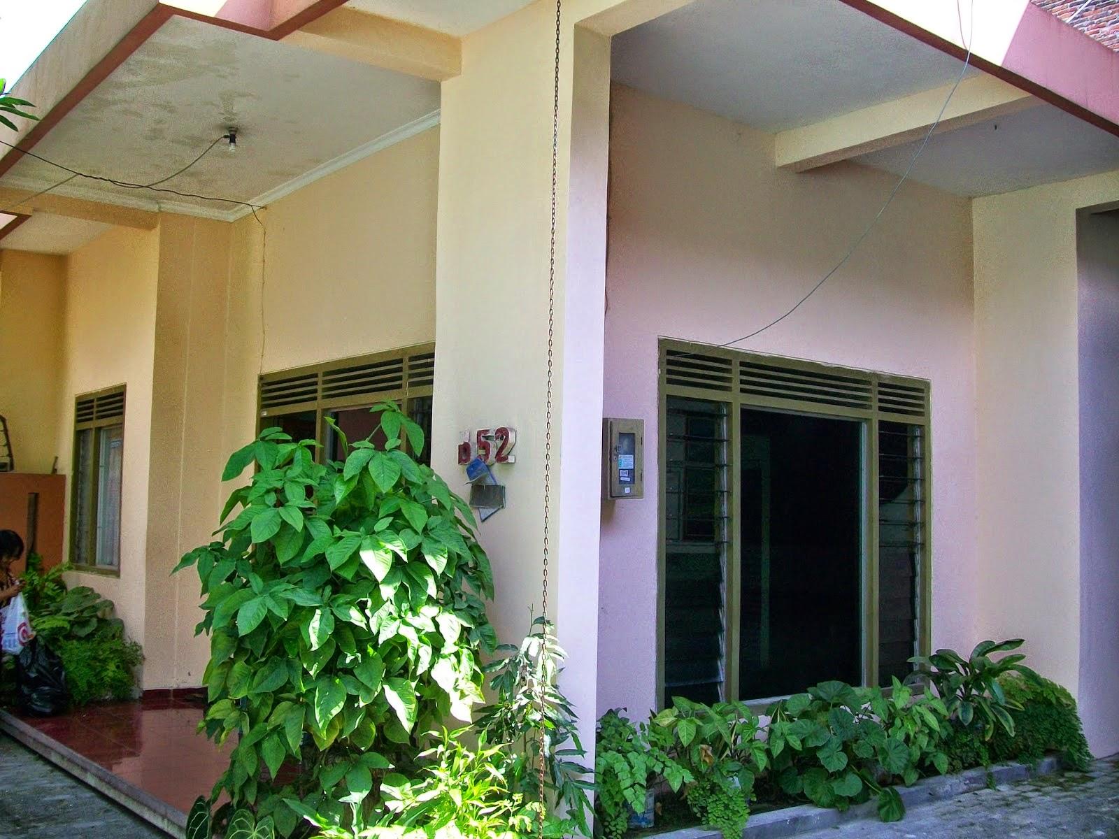 "Wisma ""Putranto"" Tempat Kos di Lingkungan Kampus UGM Sekip Yogyakarta"