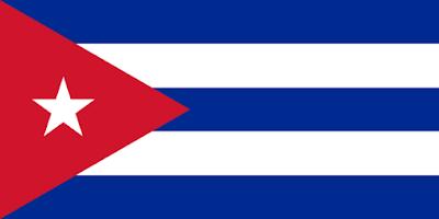 Download Cuba Flag Free