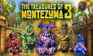 Download The Treasures of Montezuma 3 apk game for android