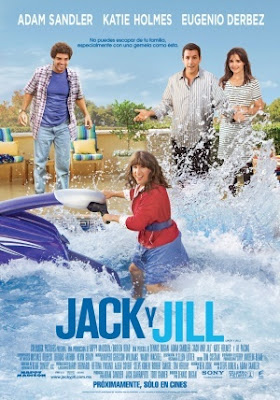 Emryzs Sites Movie Jack And Jill 2011 Ts 350mb Mkv