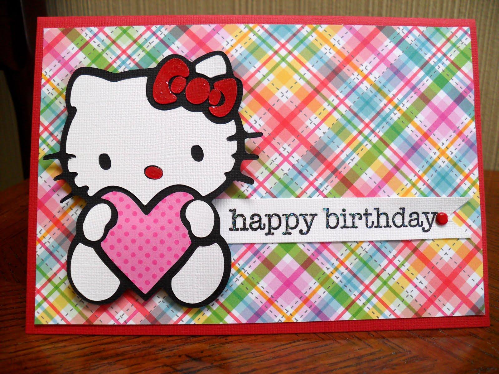 Picnic Party Hello Kitty Birthday Party
