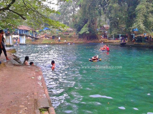 Kolam renang Swimbath