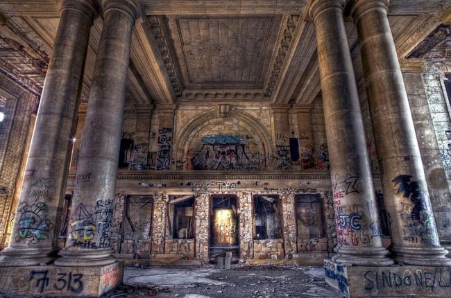 RELATOS DE VIDAS ACTUALES Detroit+estacion2