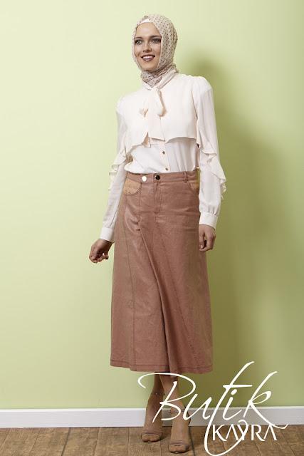 Hijab moderne glamour