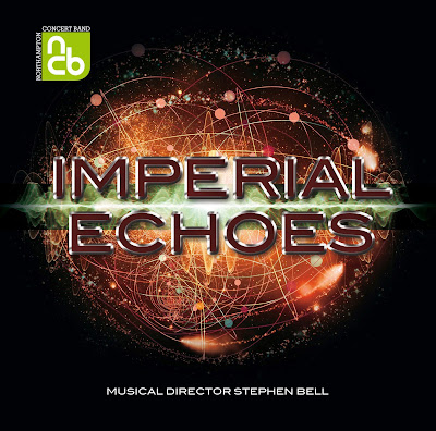 Imperial Echoes CD Cover Artwork