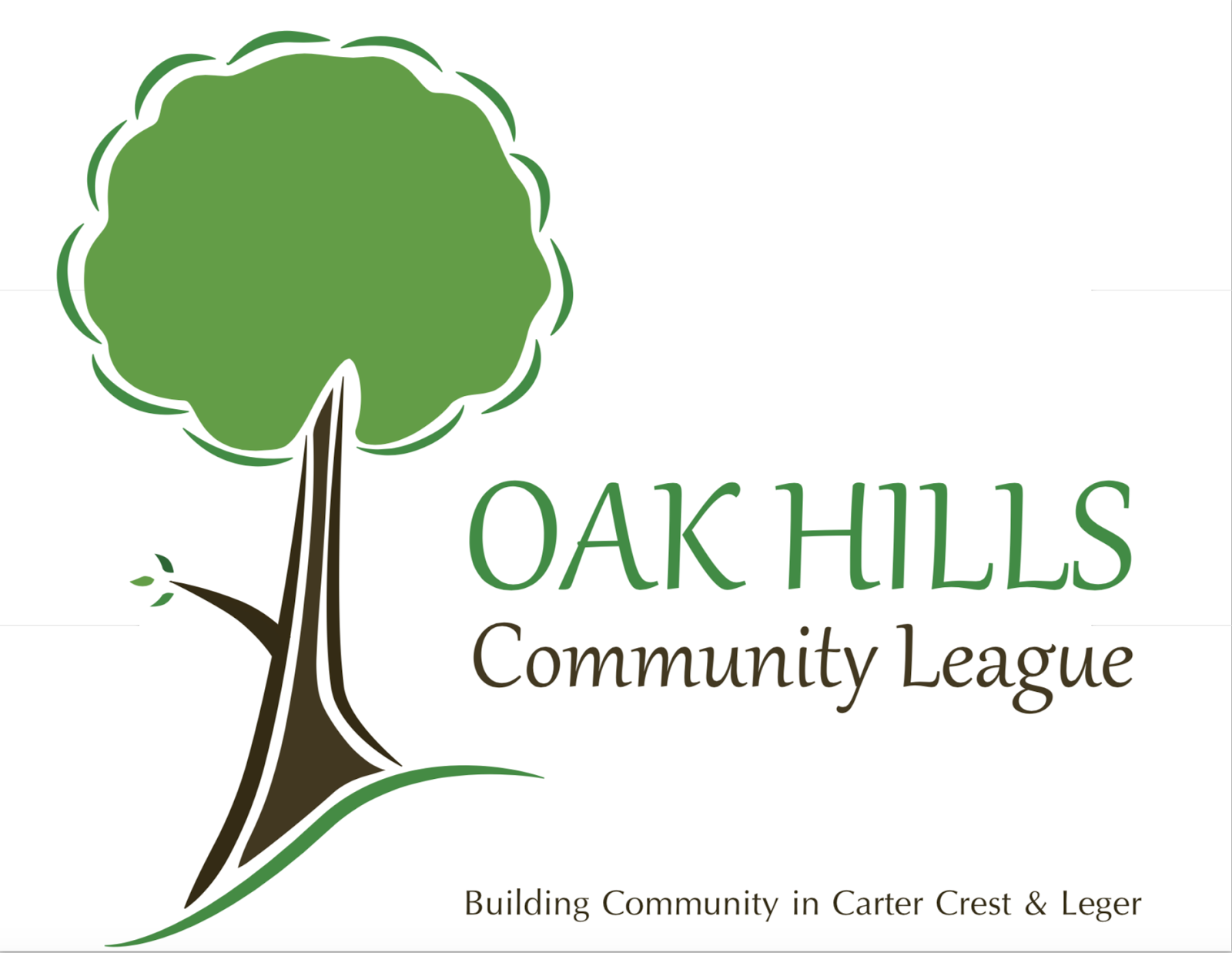 Oak Hills Community League