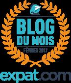 Blog du Mois