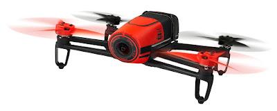 TOYS : JUGUETES - PARROT Bebop Drone  A partir de 14 años | Comprar en Amazon España