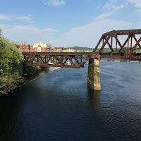 New England Fall Events_Haverhill MA Bridge