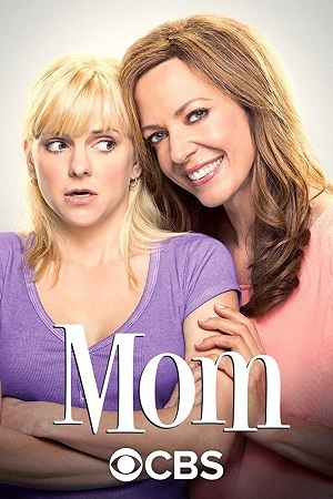 Mom - 5ª Temporada Séries Torrent Download capa