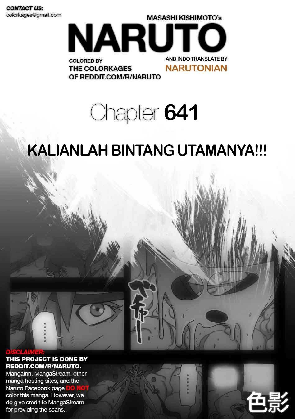 Dilarang COPAS - situs resmi www.mangacanblog.com - Komik naruto berwarna 641 - kalianlah bintang utamanya 642 Indonesia naruto berwarna 641 - kalianlah bintang utamanya Terbaru  Baca Manga Komik Indonesia Mangacan