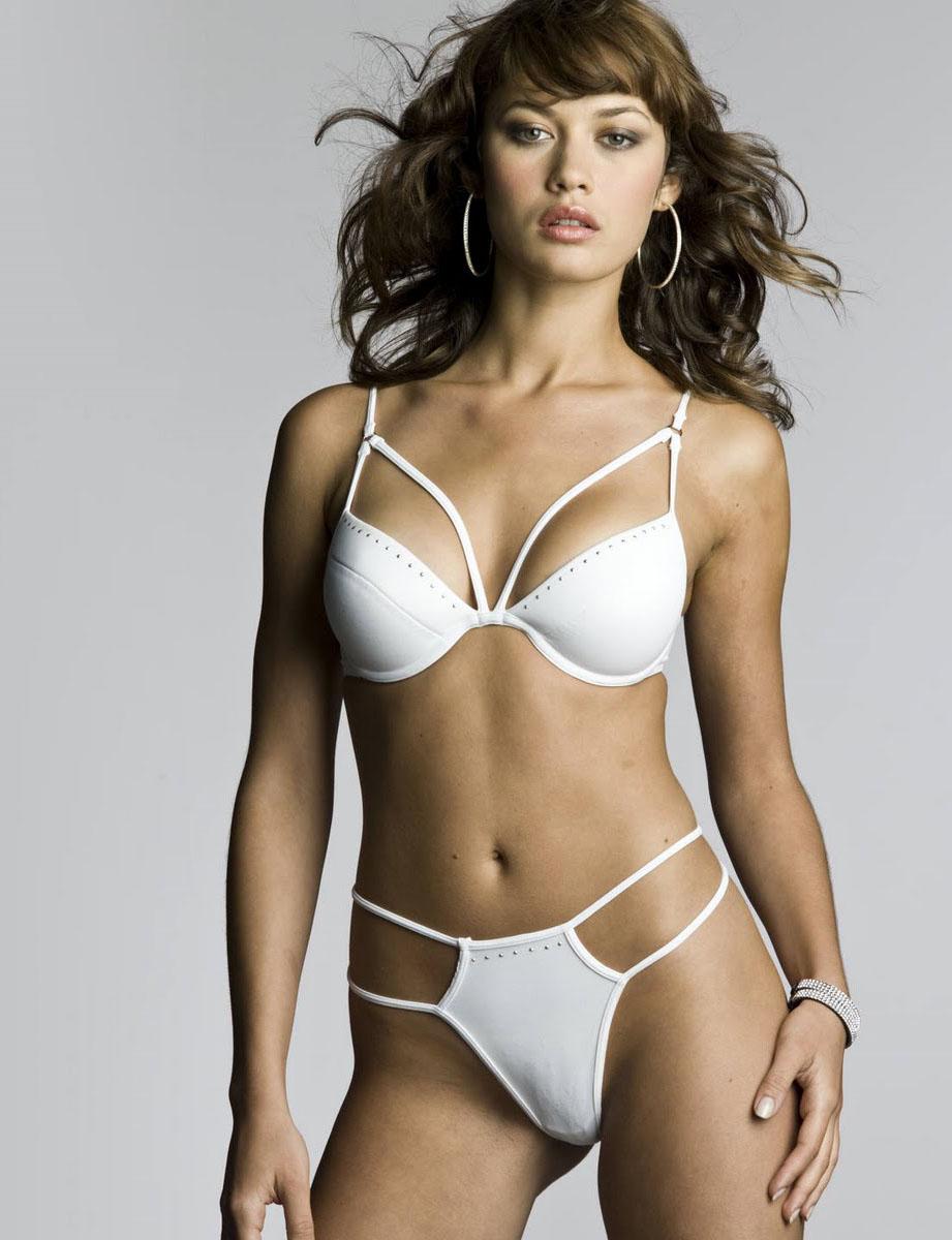 allwalls french actress and model olga kurylenko. Black Bedroom Furniture Sets. Home Design Ideas