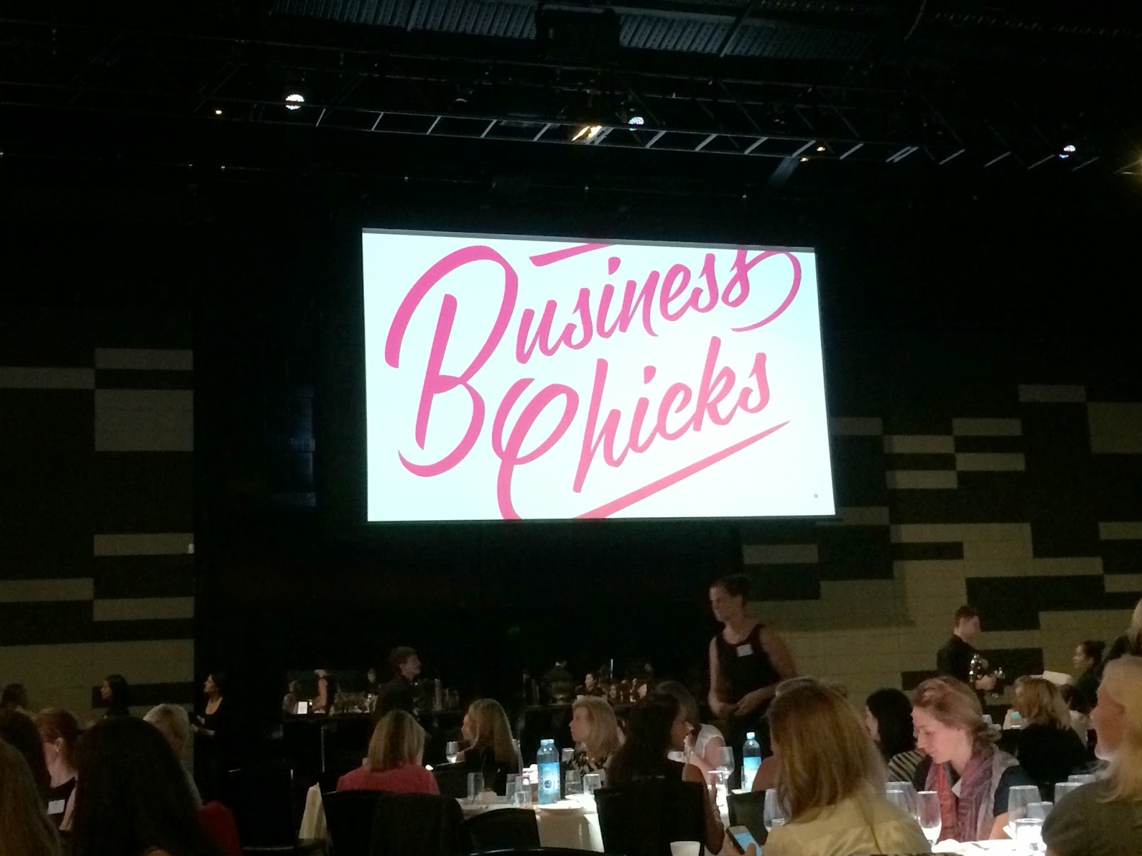 Business Chicks Bobbi Brown Luncheon