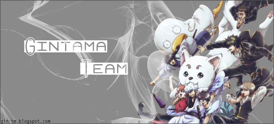 Gintama Team