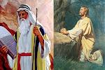 La Ley del pecado y la muerte y la Ley de Cristo