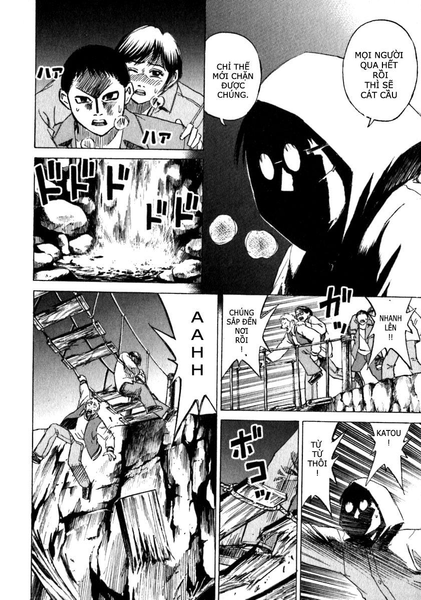 Higanjima chap 36 page 5 - IZTruyenTranh.com
