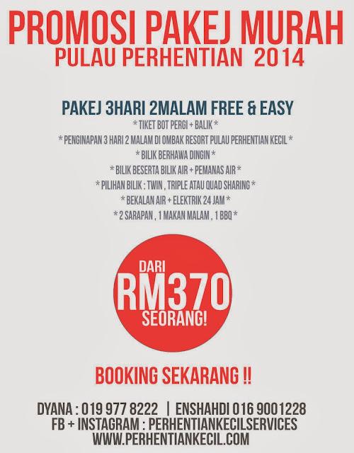 pakej free & easy Pulau Perhentian, pakej murah percutian Perhentian, pakej bajet Pulau Perhentian, pakej Perhentian 2014, Pulau Perhentian Kecil, Pulau Perhentian, Terengganu, Malaysia.