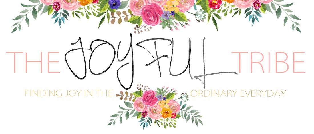 The Joyful Tribe