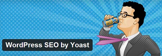 9 Must Have Wordpress Plugins in 2015 : Yoast SEO Featured image.