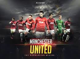 Tema Manchester United 2015