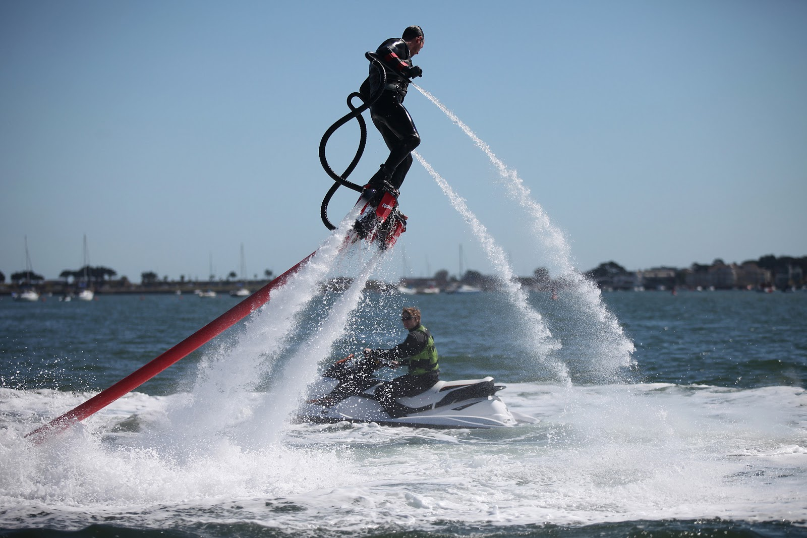 toy ski boat with Extreme Water Jet Pack Riding Flyboard on Rv Beach Driving Tips besides Boat Rentals moreover Buenos Aires Capital City Argentina in addition Cartoon Boat Clipart likewise 251934214724.