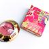 Pupa Like a Doll Luminys Blush 107 - Review & Swatch