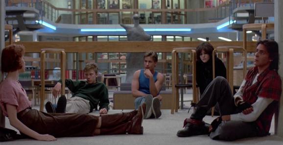 Filmes Adolescência