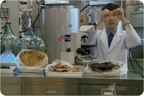 Di Jepang Ada Daging Terbuat Dari Kotoran Manusia!