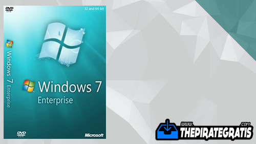 Download Windows 7 Enterprise 32/64 Bits PT-BR