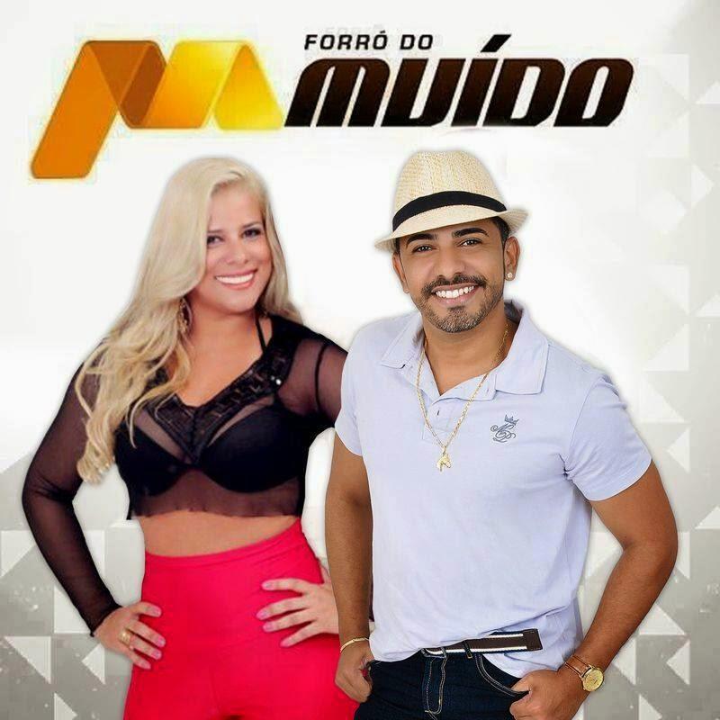 baixar cd Forró do Muído - CD Promocional 2014 [NOVA FORMAÇÃO]