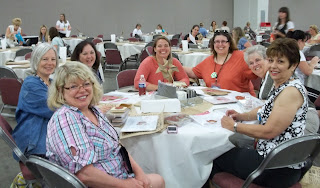 Stampin'UP! Convention 2012 Make & Takes