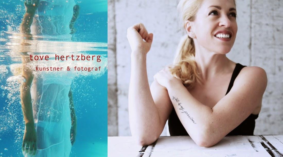 Tove Hertzberg