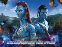 Avatar Keliling Dunia 2016