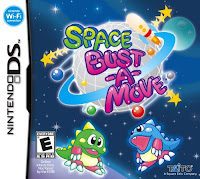 Space Bust-A-Move – NDS