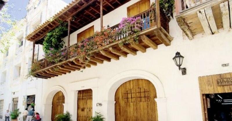 Im genes arte pinturas paisajes casas antiguas - Casas antiguas por dentro ...