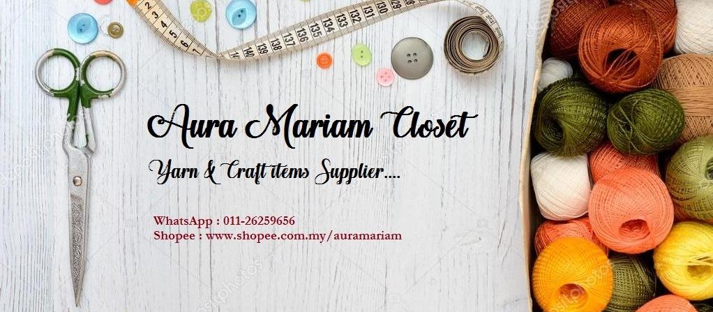 Aura Mariam Closet