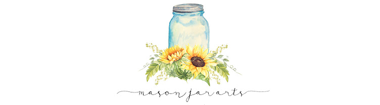 Mason Jar Arts
