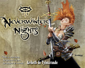 #17 Neverwinter Nights Wallpaper