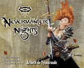 #17 Neverwinter Nights Wallpaper