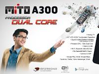 Baca Dulu Sebelum Menggunakan Mito A300