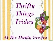 Thrifty Things Friday