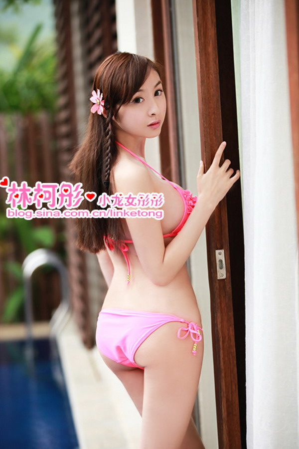 image Ivy chen and wan qian paradise in service